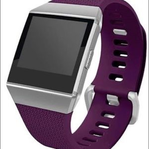 3/$20 purple Fitbit Ionic Band